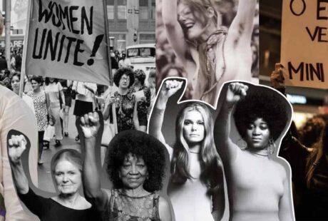O que moda e feminismo tem a ver?